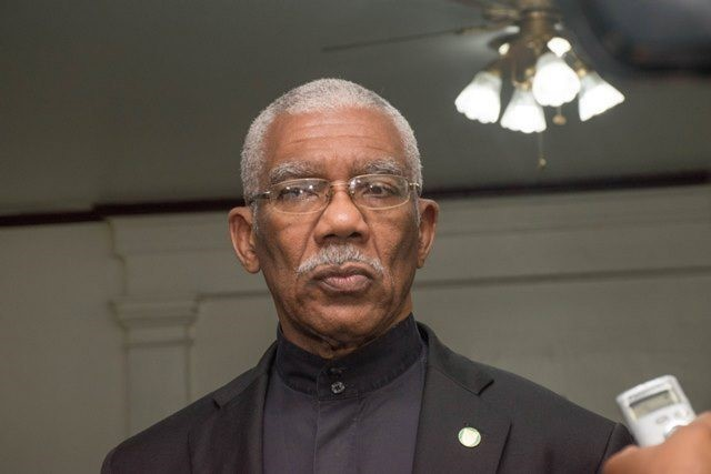 Granger files notice to not oppose the Elections Petitions