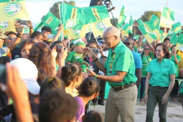 """Private Sector urges Granger to concede defeat, tell his supporters """"the truth"""""""