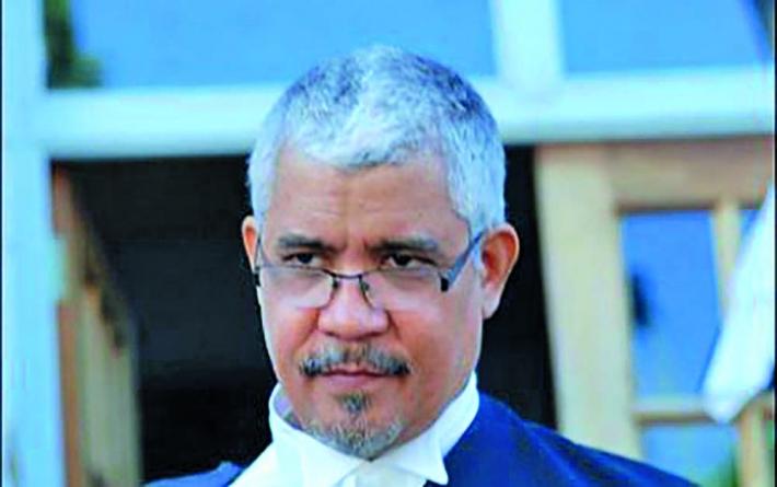 President must be elected before COA's jurisdiction invoked – CCJ hears