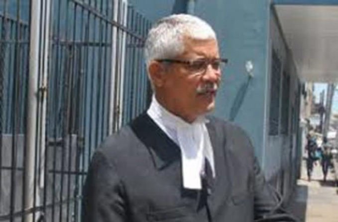 Court must allow GECOM to complete elections – SC Mendes