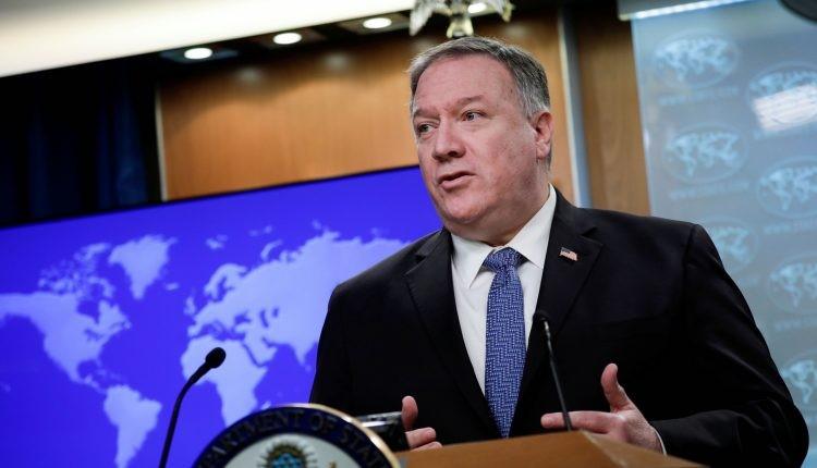 U.S. says Guyana's non-democratic trajectory is dangerous for Guyanese, western hemisphere