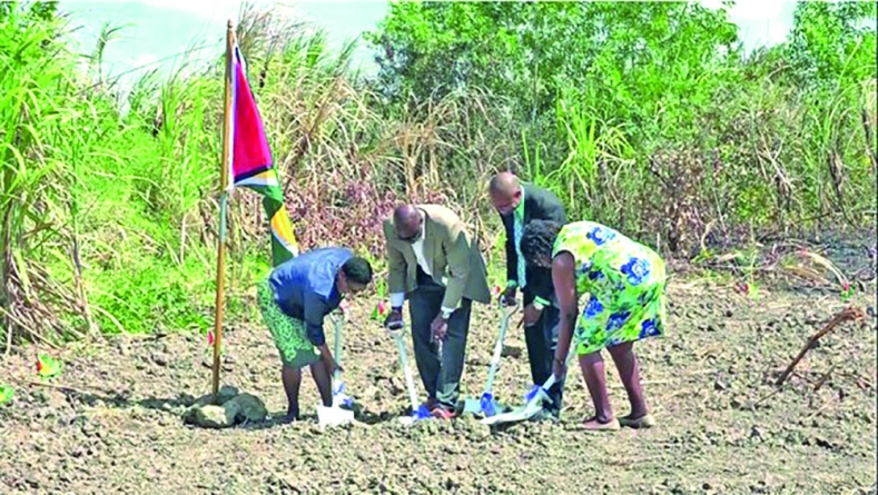 Navigant Builders claims land transaction awaiting new Govt