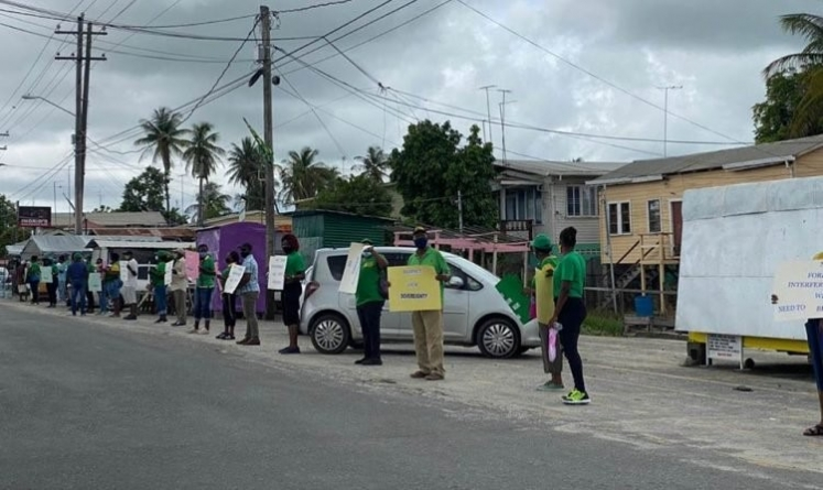 Police to take action over APNU+AFC protests on Caricom Day