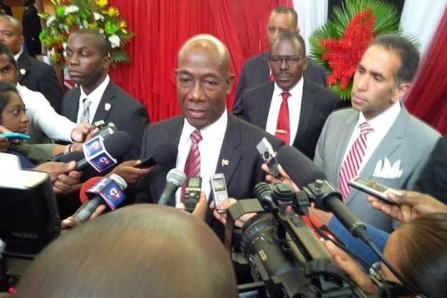 Trinidad and Tobago Govt says borders may remain closed for election