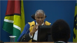 CCJ ruling on Guyana elections recount set for today