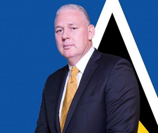 St Lucia PM congratulates President Ali