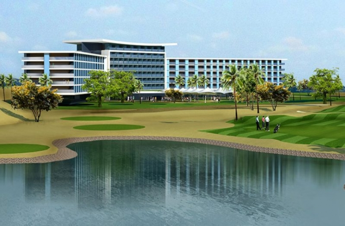 US$1.4B oceanfront mega-project unveiled