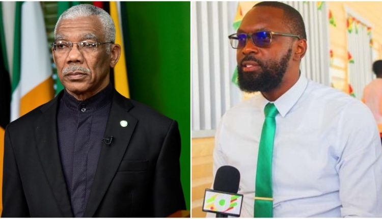 Granger condemns 'orchestrated political attack' against Chris Jones