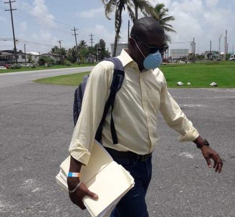 APNU+AFC election petition to be filed on Monday