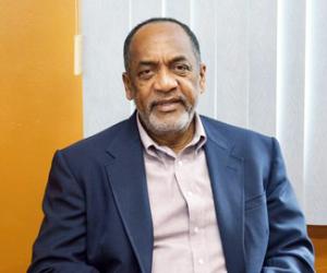 EPA Head, Dr. Vincent Adams