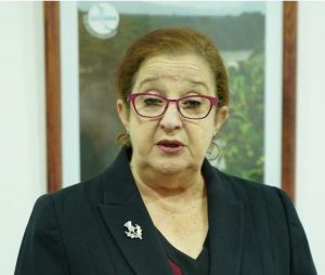 Gov't hoping to have budget passed by October 10th