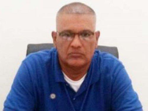 Gobin Harbhajan resigns from AFC