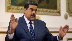 United States condemns Maduro's intimidation