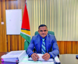 Govt to procure int'l expert for local content legislation – Natural Resources Minister