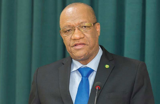 """APNU/AFC backflips and now seeks int'l community's """"interference"""""""