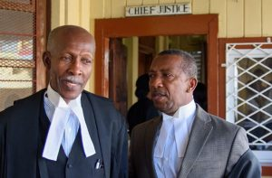 Caribbean lawyers' hefty fees at centre of political spat in Guyana; govt to call in Auditor General