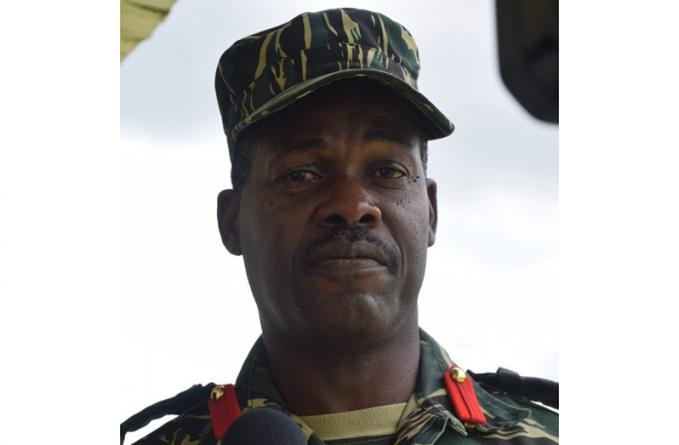 Colonel Beaton promoted to brigadier