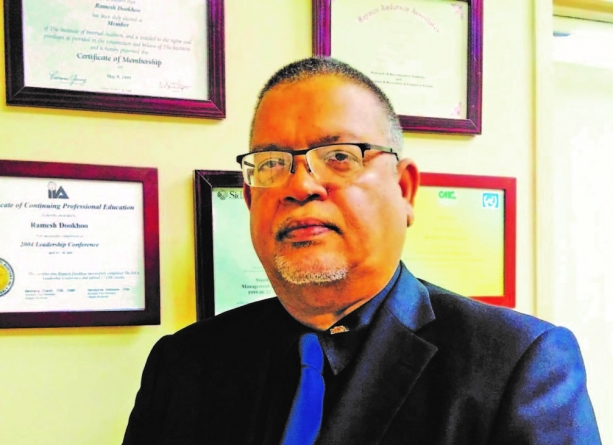 A scurrilous attack aimed at undermining Board of Trustees of CCJ Trust Fund