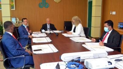 Demerara Bank clinches US$7M trade finance deal with IDB