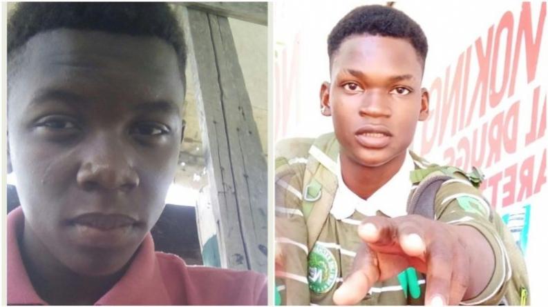 Police: father of Henry boys never livestreamed post-mortem