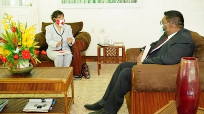 Canada praised for supporting democracy in Guyana