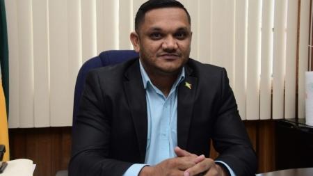 40% decline in bauxite industry took place under APNU/AFC – Minister Bharrat