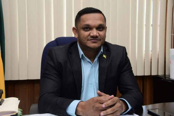 Guyana remains committed to protecting forests – Natural Resources Minister