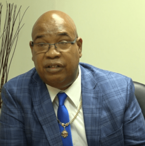 Public Works Minister lambastes Ferguson for using MARAD fund like personal account