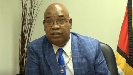 Public Works Minister lambastes Ferguson for using MARAD fund like personal account