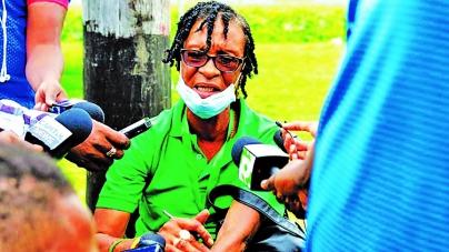 APNU/AFC agent Carol Joseph arrested as probe intensifies