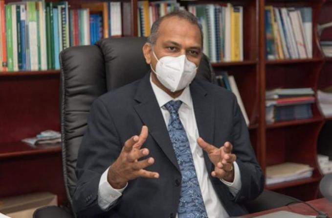 Govt preparing for COVID-19 vaccine