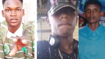 Evidence from Berbice teens' murder sent to St. Lucia for analysis