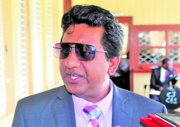 Constitutional amendment may need to be reviewed – AG Nandlall