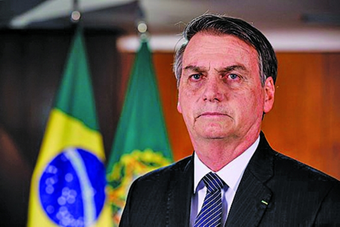 Agreements in security, agriculture sectors inked with Brazil