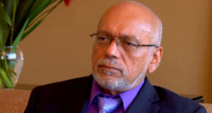 The PNC leadership doesn't care about ordinary Afro-Guyanese