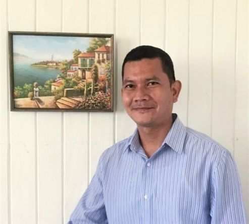 Marti De Souza to perform duties of Deputy Chief Education Officer for Amerindian and Hinterland Education Development