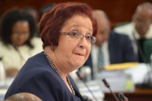 Fired PS of Amerindian Affairs Ministry must be rehired – union