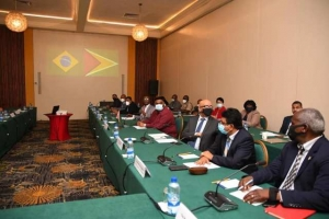 president-ali-and-his-team-just-returned-from-neighbouring-suriname-where-they-were-on-an-official-visit