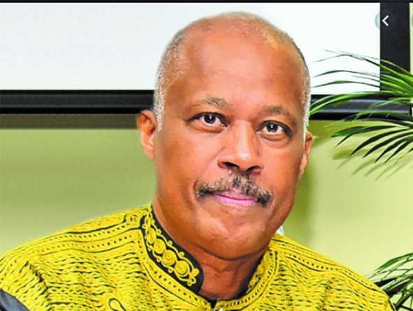 President Ali initiates talks with UWI to train 20,000 Guyanese in 5 years