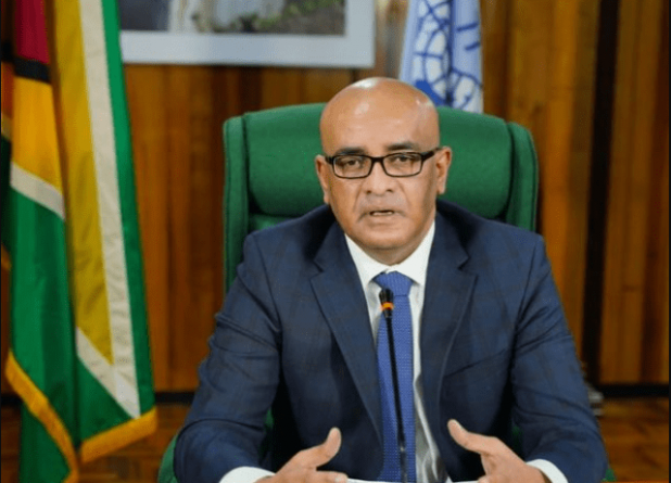 Govt committed to inclusionary democracy – Jagdeo