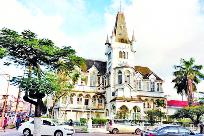 M&CC asks court to overturn local gov't commission decision on City Hall appointments
