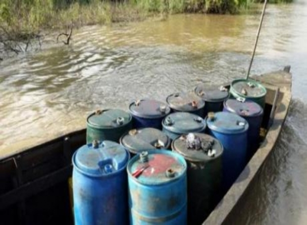 Fuel smuggling remains a threat – energy agency