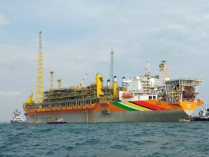 Suriname can access oil companies' accounts whenever it wants