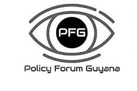 Policy Forum Guyana launched advocacy training kits for youths