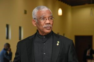 Granger says coalition's actions 'fortified democracy' during elections impasse