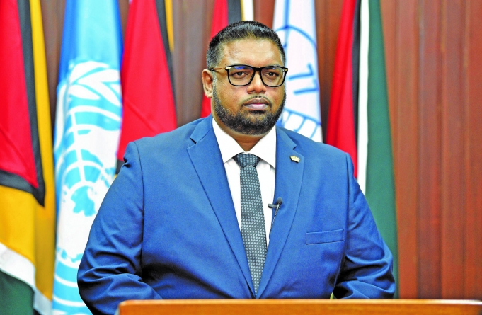Liquefied Petroleum Gas plant being considered for Wales – President Ali