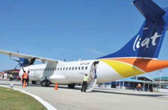 Guyanese wonder about their monies as LIAT returns to the sky
