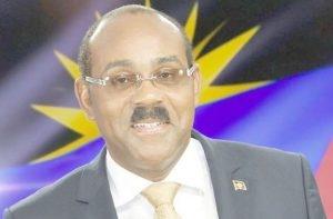 Prime Minister of Antigua and Barbuda, Gaston Browne