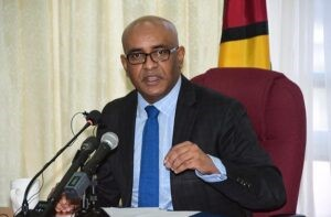 Govt to audit ExxonMobil for 2017 to 2020 – Jagdeo
