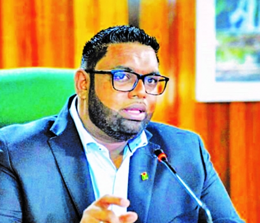 Transformational projects for Kato – President